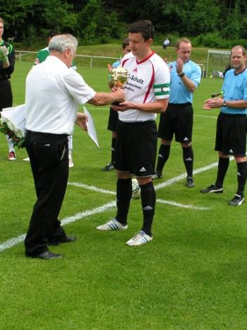 SpVgg Geratal  – SV Germania Ilmenau 1:0 (0:0)